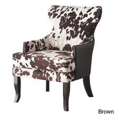 Angus II Accent Chair | Overstock.com Shopping - Great Deals on Living Room Chairs