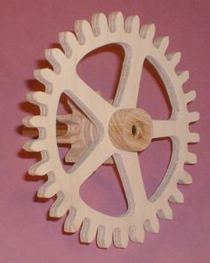 A Wood Gear Clock With a Unique Drive Mechanism: 34 Steps (with Pictures) Wooden Clock Plans, Wooden Gear Clock, Wooden Gears, Wood Clocks, Clock Tattoo Design, Clock Tattoos, Online Clock, Classroom Clock, Celtic Tattoo Symbols