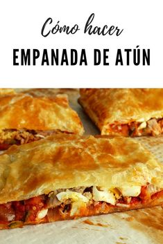 Discover recipes, home ideas, style inspiration and other ideas to try. Mexican Food Recipes, Healthy Recipes, Ethnic Recipes, Tapas, Good Food, Yummy Food, Incredible Recipes, Food Videos, Sandwiches