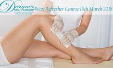 Wax refresher course 19th March 2018 from 9am to 1pm.  For therapists who would like to brush up on their practical techniques, with spatula and roller application, removal of strip wax, application and removal of hot wax, this refresher course is just for you!  Our course is a must for those to attend who have never worked with new generation film/fine wax.  Some theory will also be covered, if you would like to book please contact us on the number below.  Phone: 082 330 4329  Email…