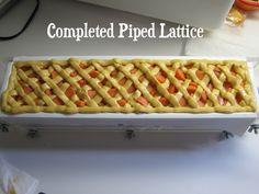 #DIY Pie #Soap #Tutorial