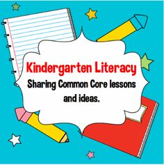 This is a collaborative board for sharing Reading and Writing Common Core lessons, ideas, and teaching strategies.