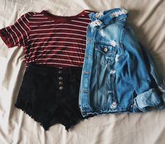 Flat lay-Fashion