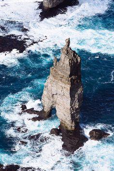 Kellingin - Eiði Faroe Islands