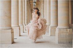 Best French Wedding Photo - Claire Morris Photography