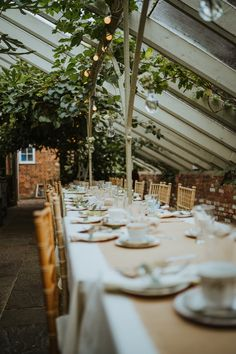 A stunning small kent garden wedding with simple colour palette and glasshouse afternoon tea reception. Back Garden Wedding, Greenhouse Wedding, Small Back Gardens, Kent Wedding Photographer, Wedding Photography, The Secret Garden, Intimate Weddings, Outdoor Weddings, Wedding Breakfast