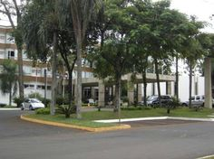 Hotel Rafain Convention, Foz do Iguaçu