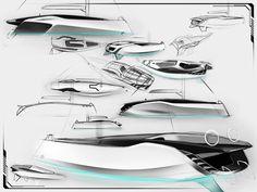 Eric Leong - Sailing Yacht
