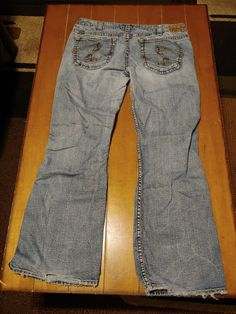 """O/'NEILL /'STRETCH PANT/' WOMENS JEANS TROUSERS DARK BLUE 8 12 28/"""" 32/"""" BNWT RRP £50"""