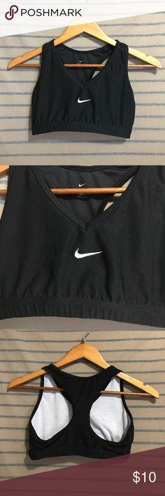 Dri-fit Nike Sports Bra Size small Nike Dri-fit sports bra. Nike Intimates & Sleepwear Bras