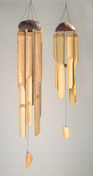 Bamboo Chimes