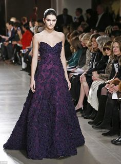 Autumn/Winter 2015 Oscar de la Renta