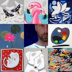 #andreamattiello #art #contemporaryart