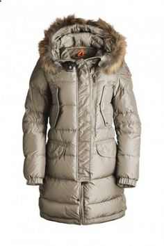 parajumpers light long bear grün