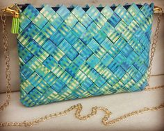 Hey, I found this really awesome Etsy listing at https://www.etsy.com/listing/254101035/the-mixed-stripes-handmade-clutch