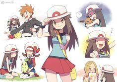 Pokemon Mew, Pokemon Fan Art, Pokemon Waifu, Digimon, Pokemon Fire Red, Pokemon Adventures Manga, Pokemon Game Characters, Otaku, Pixel Animation
