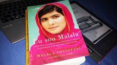 Contabilidade Financeira: Resenha: Eu sou Malala