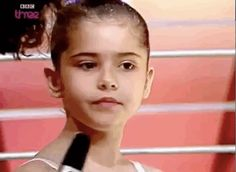 Cheryl Cole Dancing As A Child Is Just Unbearably Cute