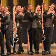 Aaaawwww *____* #milex is the way