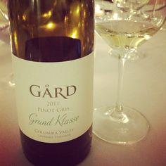 Gard Grand Klasse Reserve Pinot Gris