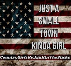 Small Town Girl, Small Towns, Mood Boards, Flag, Country, Color, Rural Area, Colour, Science