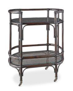 Drake Bar Cart   Williams-Sonoma