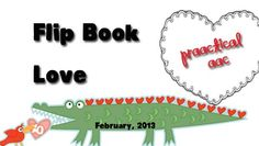 PrAACtical AAC: Flip Book Love-great format for communication books. Pinned by SOS Inc. Resources. Follow all our boards at pinterest.com/sostherapy for therapy resources.