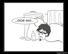 Miguel: *suspiro*