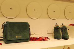 Milano Moda Donna 2012: il tango secondo Ballin, le foto della collezione invernale 2012/13