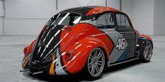 Yeah, really like this. #fyeah #beetle #vw #dub #dubyeah