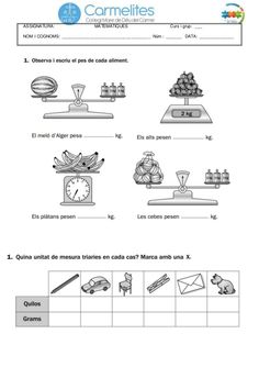 mass worksheets g and kg temporary board pinterest scale math and worksheets. Black Bedroom Furniture Sets. Home Design Ideas