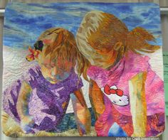 Quilt Inspiration: Best of the 2014 Pacific International Quilt Festival - Day 3