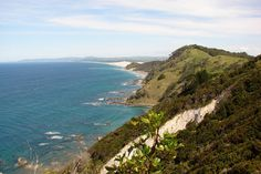 Mangawhai Heads, Northland | 17 Stunning Spots In New Zealand You'll Want To Visit