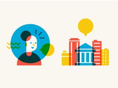 Dribbble - Style Exploration 02 by Ryan Putnam