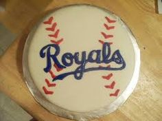 kc royals birthday cakes - Google Search