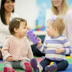 How to handle toddler possessiveness