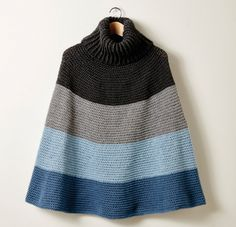 Cozy Cowl Cape in Caron Simply Soft and Simply Soft Heathers - Downloadable PDF. Discover more patterns by Caron at LoveKnitting. The world's largest range of knitting supplies - we stock patterns, yarn, needles and books from all of your favourite brands