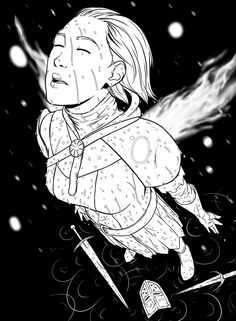 ArtStation - For Honor - Peacekeeper, Jeff Santos For Honour Game, Keep The Peace, Fantasy Armor, Knight, Fanart, Black And White, Drawings, Artwork, Gaming