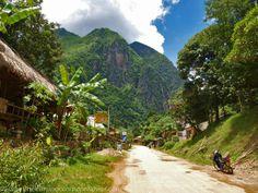 Nong Khiaw , #Laos