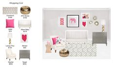 There's still time. Enter to win a Nursery Makeover Plan from @decorist! #giveaway #win