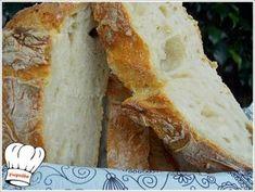 ΨΩΜΙ ΣΑΝ ΠΡΟΖΥΜΙ ΧΩΡΙΣ ΖΥΜΩΜΑ!!! - Νόστιμες συνταγές της Γωγώς!