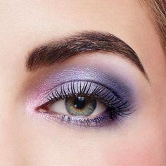 Image result for Avon true color multi finish eyeshadow quad purple pop