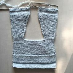 Cuerpo de chaqueta de punto Knitting For Kids, Baby Knitting, Hobbies And Crafts, Knit Crochet, Mtv, Eyeliner, Baby Knits, Tulum, Ideas Para