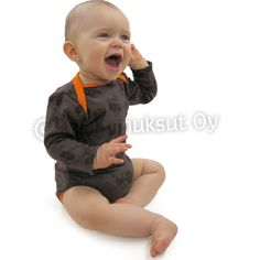 Clothes made of our bamboo fabrics are children's favorites! Baby Wearing, Children, Kids, Bamboo, Onesies, Long Sleeve, Fabric, Sleeves, Clothes