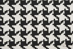 MOOD - Houndstooth Woven