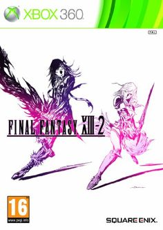 From 1.49 Final Fantasy Xiii-2 - Standard Edition (xbox 360)