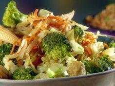 Quick Veggie Stir-Fry from FoodNetwork.com
