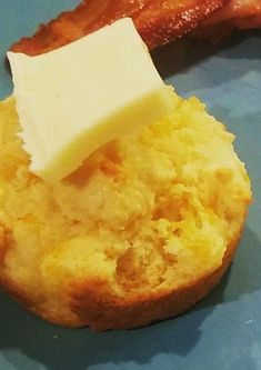 4 Keto bread recipes. Must try the biscuits!