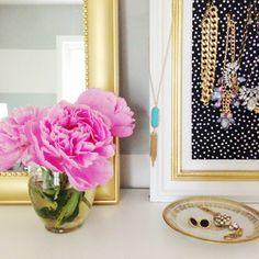 Home Decor Guide - 3 Inspiring Ideas for Making Your Home Prettier (via @inspirencelebr8)