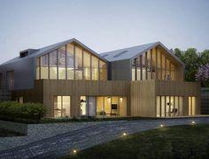 Residential development, Turkey